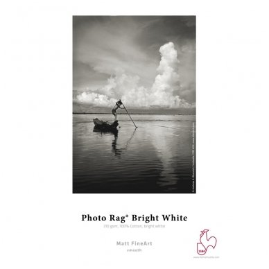 Hahnemühle Photo Rag Bright White 3