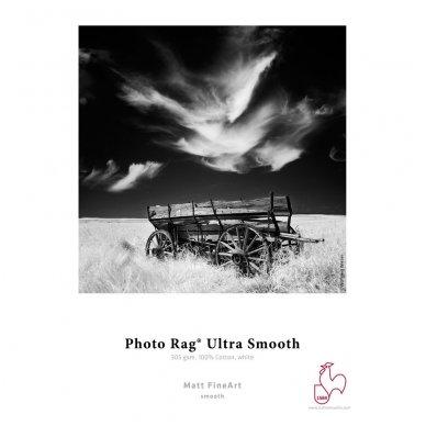Hahnemühle Photo Rag Ultra Smooth 3