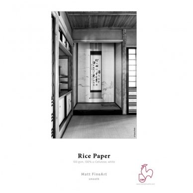 Hahnemühle Rice Paper 3