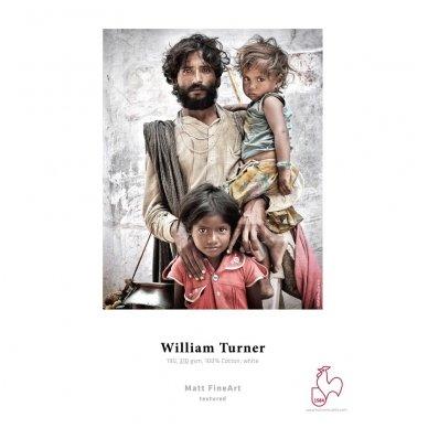 Hahnemühle William Turner Deckle Edge 3