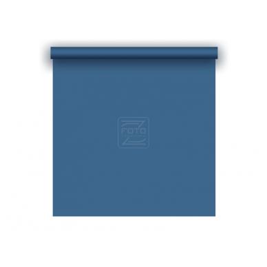 Kartoninis fonas Colorama China Blue 115