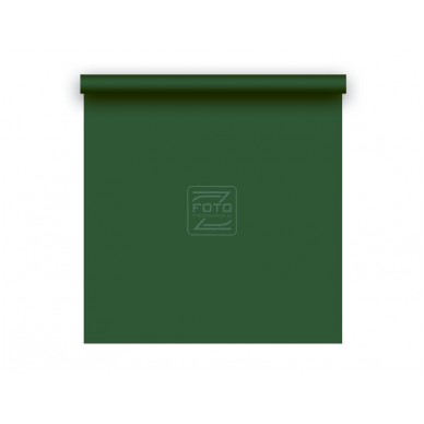 Kartoninis fonas Colorama Spruce Green 137