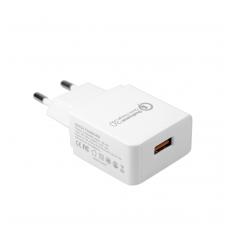 Kroviklis Qualcomm® 3.0 USB