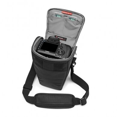 Dėklas Manfrotto Advanced2 HOLSTER L 5