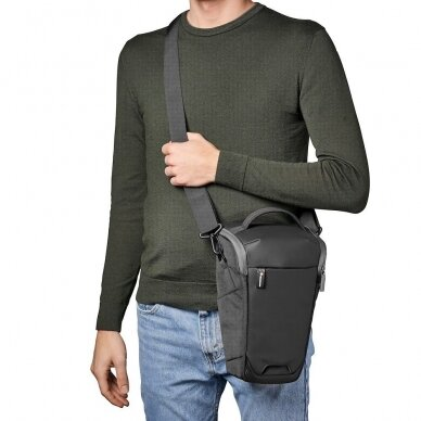 Dėklas Manfrotto Advanced2 HOLSTER L 7