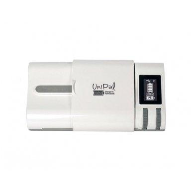 Kroviklis-baterija Hahnel UniPal Extra 2
