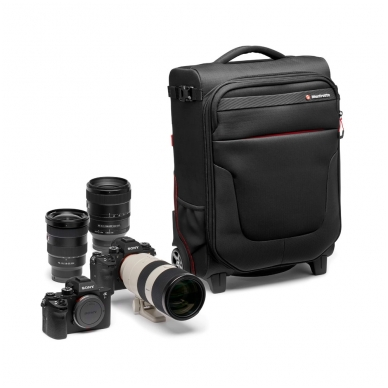 Lagaminas Manfrotto Reloader Air 50 7