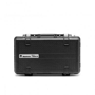Lagaminas Manfrotto Reloader Tough-TH55 3