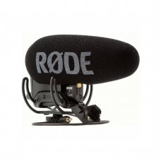 Mikrofonas Rode VideoMic Pro +