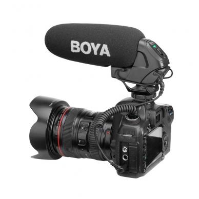Mikrofonas Boya BY-BM3030 3