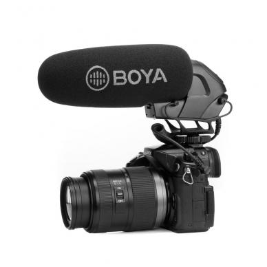 Mikrofonas Boya BY-BM3030 2