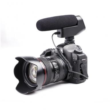 Mikrofonas Boya BY-VM600 3