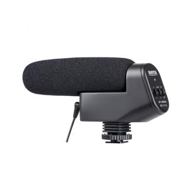 Mikrofonas Boya BY-VM600