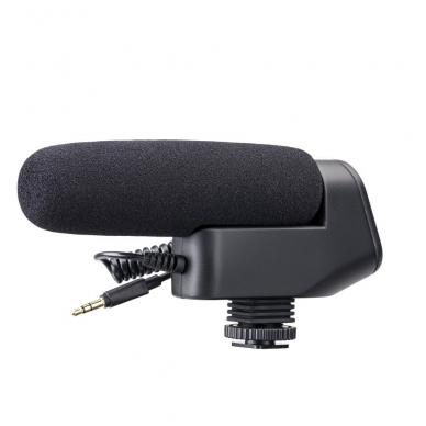 Mikrofonas Boya BY-VM600 4