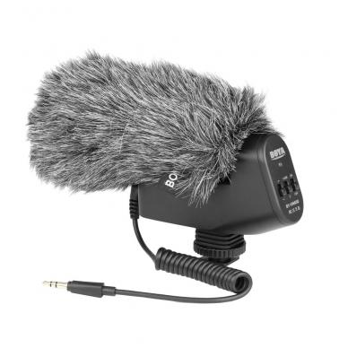 Mikrofonas Boya BY-VM600 5