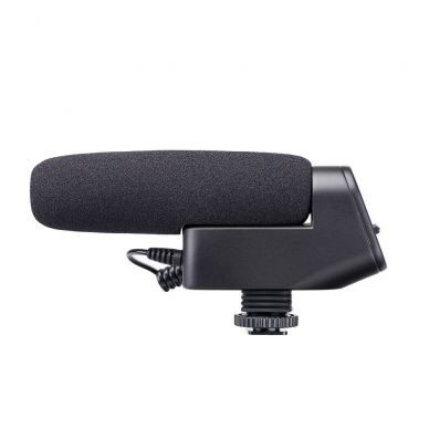 Mikrofonas Boya BY-VM600 2