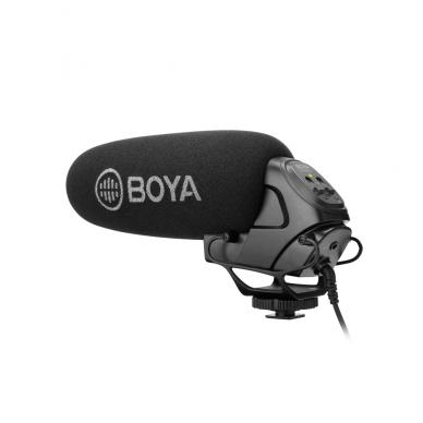 Mikrofonas Boya BY-BM3031