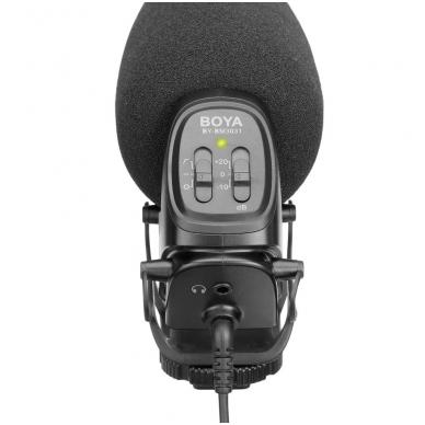 Mikrofonas Boya BY-BM3031 4