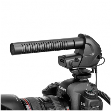 Mikrofonas Boya BY-BM3031 5