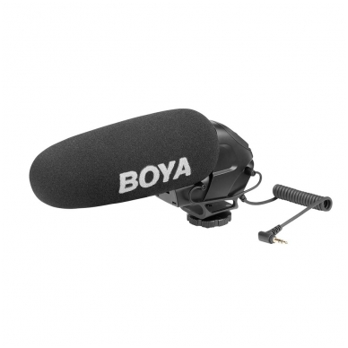 Mikrofonas Boya BY-BM3031 2