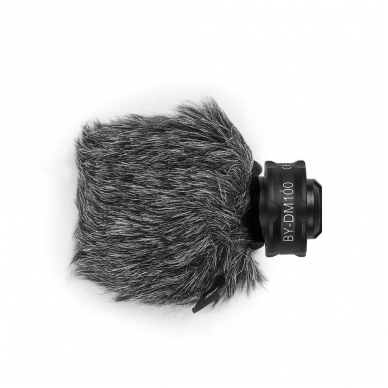 Mikrofonas Boya BY-DM100 USB-C (Android) 3