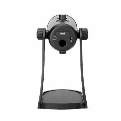 Mikrofonas BOYA BY-PM700 USB 3