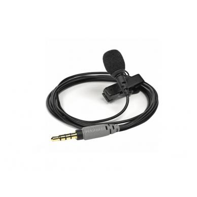 Mikrofonas Rode SMARTLAV Plus