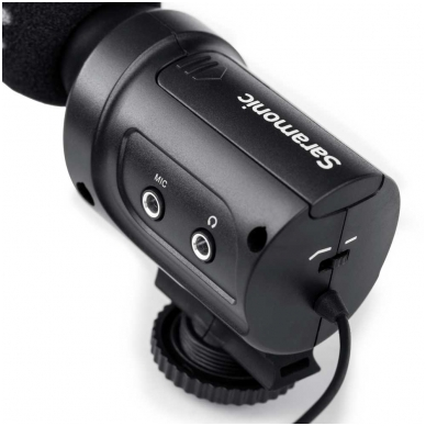 Mikrofonas Saramonic SR-M3 2