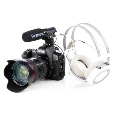 Mikrofonas Saramonic SR-M3 5