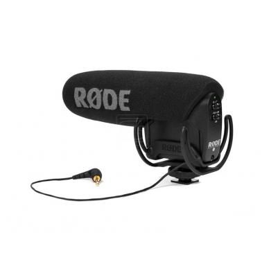 Mikrofonas Rode VideoMic Pro