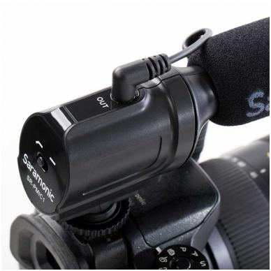 Mikrofonas Saramonic SR-PMIC1 2