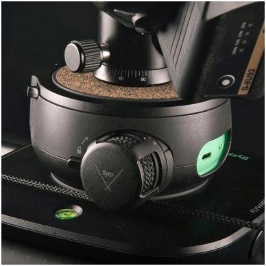 Motorizuota kameros platforma Syrp Genie II Linear 3