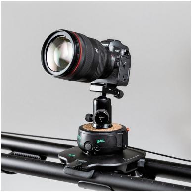 Motorizuota kameros platforma Syrp Genie II Linear 4