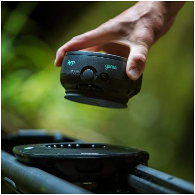 Motorizuota kameros platforma Syrp Genie II Linear 7
