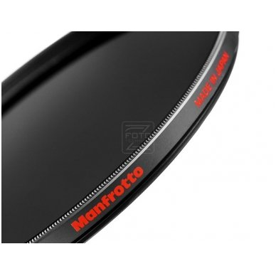 ND filtras Manfrotto ND64 58 mm 4