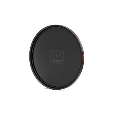 ND filtras Manfrotto ND64 58 mm 2