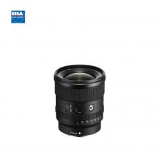 Objektyvas Sony FE 20 mm F1.8 G