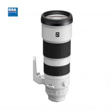 Objektyvas Sony FE 200–600 mm F5.6–6.3 G OSS