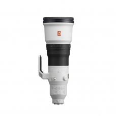 Objektyvas Sony FE 600 mm F4 GM OSS