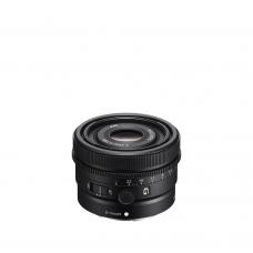 Objektyvas Sony FE 50mm F2.5 G