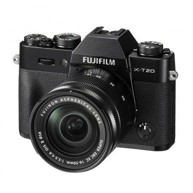 Fujinon XC 16-50mm F3.5-5.6 OIS Black 2