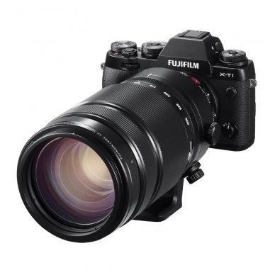 Fujinon XF 100-400mm F4.5-5.6 R LM OIS WR 3