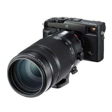 Fujinon XF 100-400mm F4.5-5.6 R LM OIS WR 4