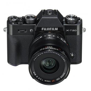 Fujinon XF 14mm F2.8 R 2