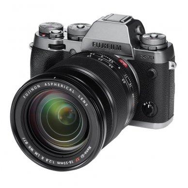 Fujinon XF 16-55mm F2.8 R LM WR 4