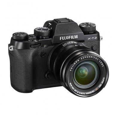 Fujinon XF 18-55mm F2.8-4 R 2