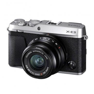 Fujinon XF 23mm F2 R WR Black 3