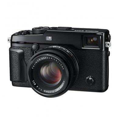 Fujinon XF 35mm F1.4 R 2