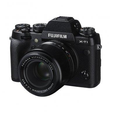 Fujinon XF 60mm F2.4 R Macro 2