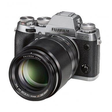 Fujinon XF 90mm F2 R LM WR 3